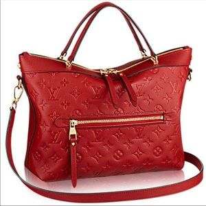 Louis Vuitton Bastile handbag